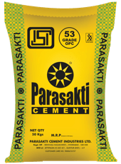 Best Quality Cement | Ordinary Portland Cement (OPC 53